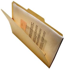 documentos a cumplimentar en normativa de residuos