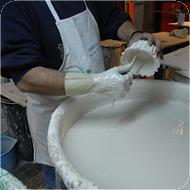 recogida de residuos para empresas de fabricación de cerámica