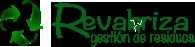 Revaloriza: Gestión de Residuos
