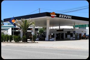 Gestionamos los residuos de las gasolineras