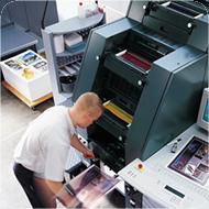 recogida de resiudos para imprentas